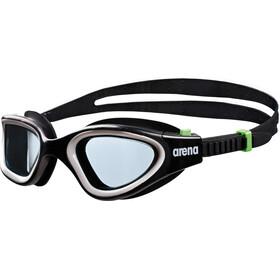 arena Envision duikbrillen zwart